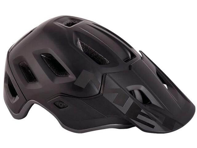 MET Roam MIPS Cykelhjelm sort (2019) | Helmets
